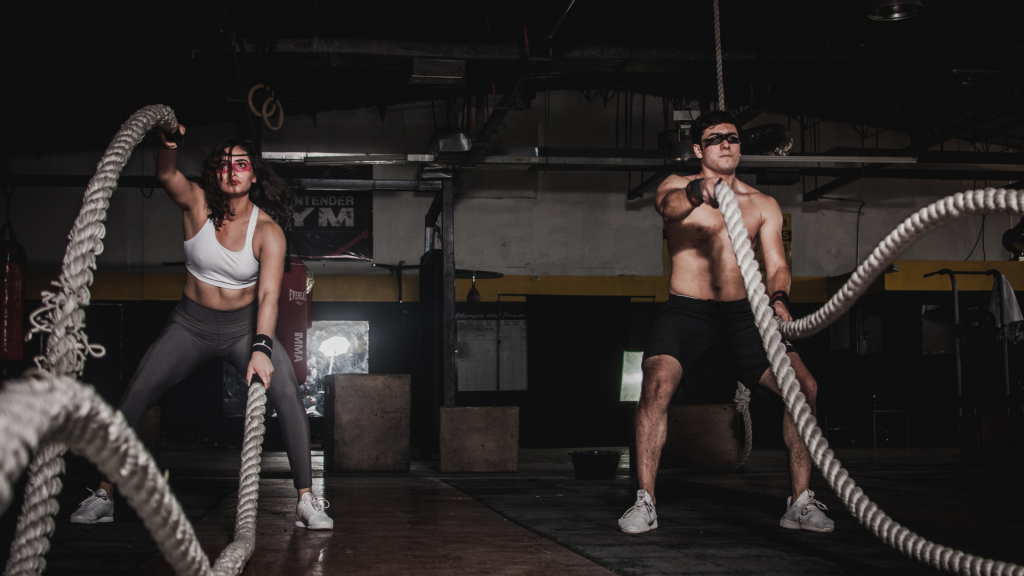 ALL ABOUT FITNESS: Do You Really Need It? This Will Help You Decide!
